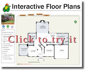 Plan gator interactive floor plan software Interactive house plans